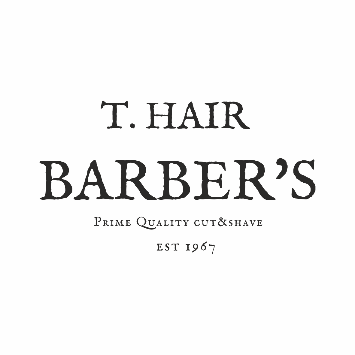 T.Hair for Men